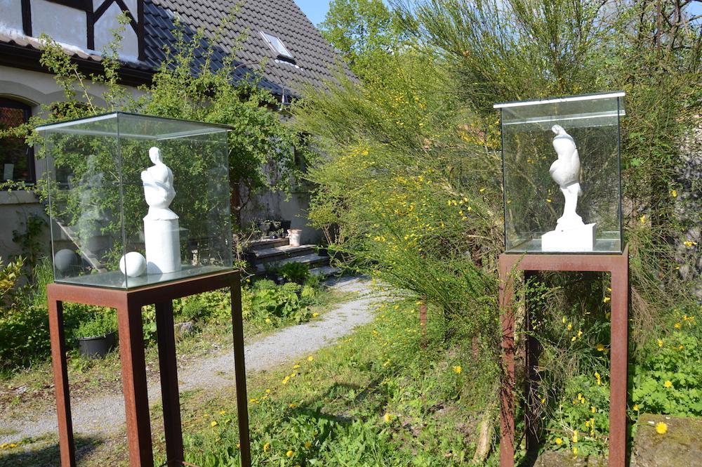 Foto: Margit Aumüller