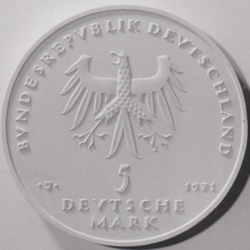 Münzen Hubert Klinkel